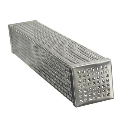 Pellet Smoker Tube - Square / 30cm