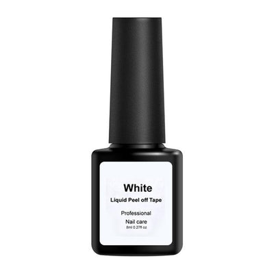 Shiny Color UV Gel Nail Polish - 61white