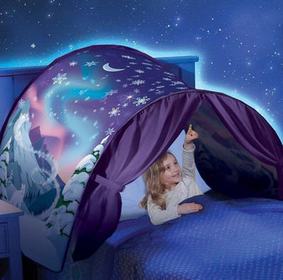 Starry Children Tent - winter