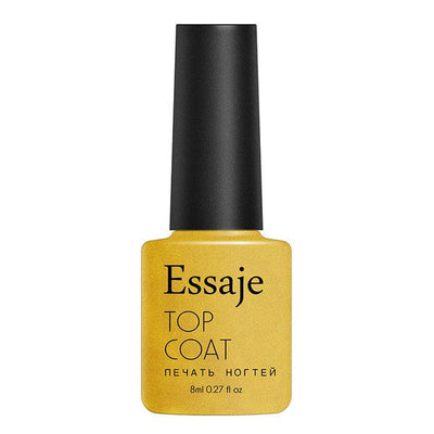 Shiny Color UV Gel Nail Polish - Top coat