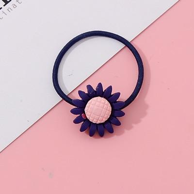 Cute Elastic Hair Band - 13