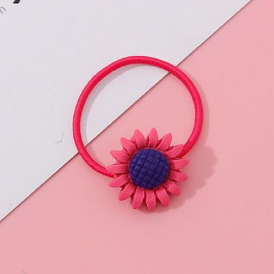 Cute Elastic Hair Band - 15