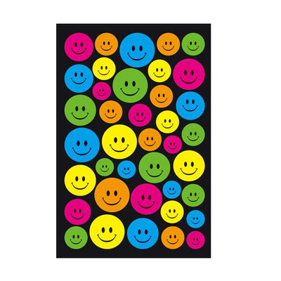 Cute Emoji Expression Sticker Sheet - 13