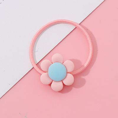 Cute Elastic Hair Band - 21