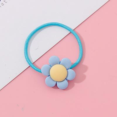 Cute Elastic Hair Band - 24