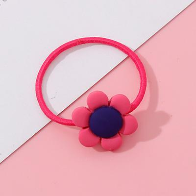 Cute Elastic Hair Band - 25