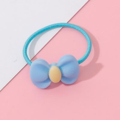 Cute Elastic Hair Band - 29