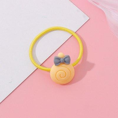 Cute Elastic Hair Band - 2