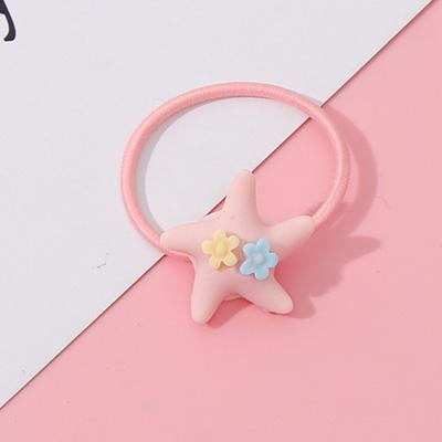 Cute Elastic Hair Band - 31