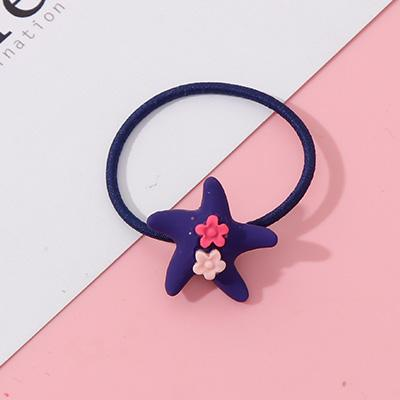 Cute Elastic Hair Band - 33