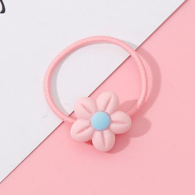 Cute Elastic Hair Band - 36