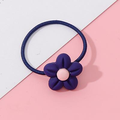 Cute Elastic Hair Band - 38