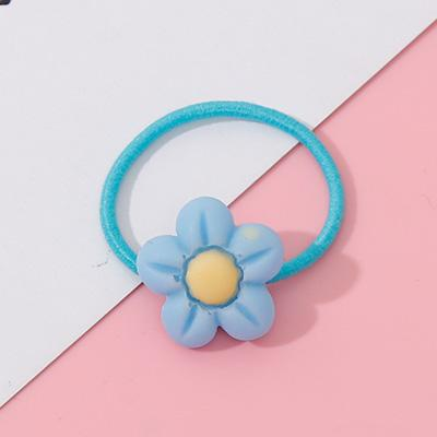 Cute Elastic Hair Band - 39