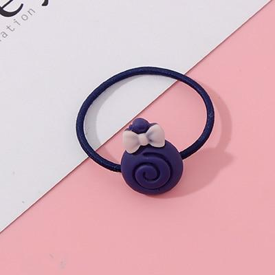Cute Elastic Hair Band - 3