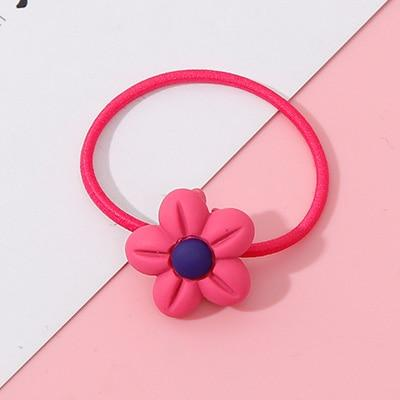 Cute Elastic Hair Band - 40