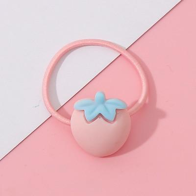 Cute Elastic Hair Band - 41