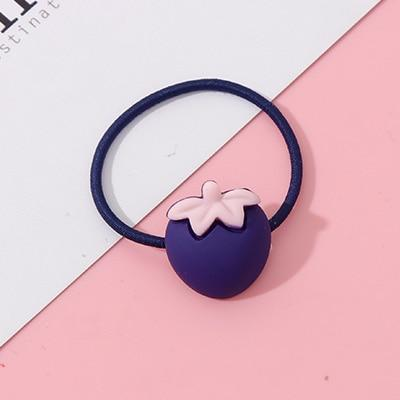 Cute Elastic Hair Band - 43