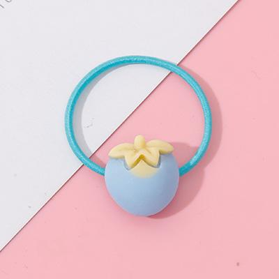 Cute Elastic Hair Band - 44