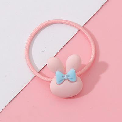 Cute Elastic Hair Band - 46