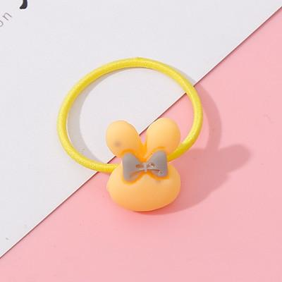 Cute Elastic Hair Band - 47
