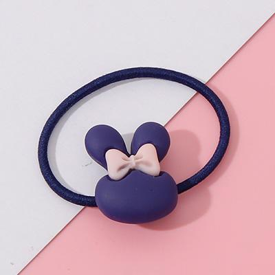 Cute Elastic Hair Band - 48