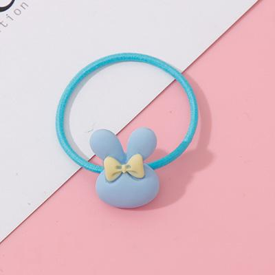 Cute Elastic Hair Band - 49