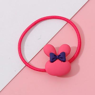 Cute Elastic Hair Band - 50