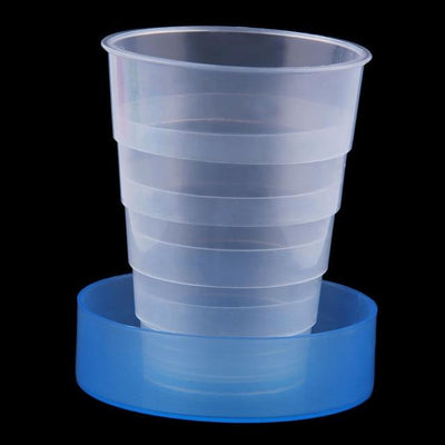 Portable Restractable Tavel Cup Top Seller - 2