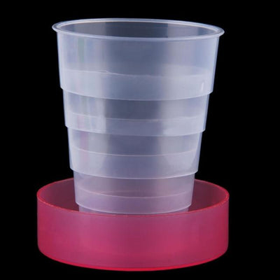 Portable Restractable Tavel Cup Top Seller - 3