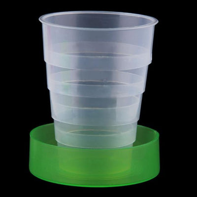 Portable Restractable Tavel Cup Top Seller - 4