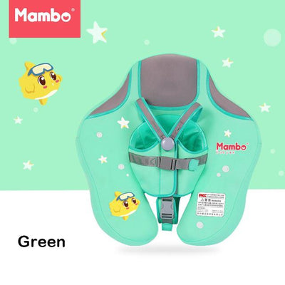 Smart Swim Trainer - Green