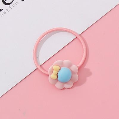 Cute Elastic Hair Band - 6