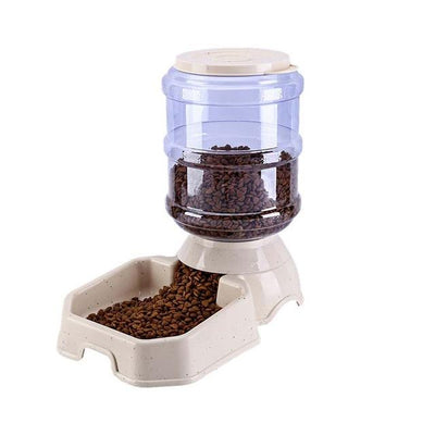 Automatic pet feeder - G