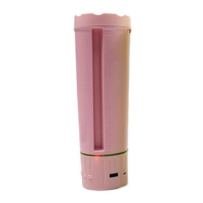 5 in 1 Multi Functional Smart Cup - Pink