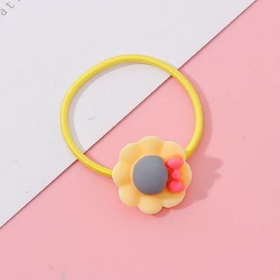 Cute Elastic Hair Band - 7