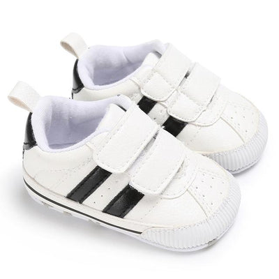 Infant Sneaker Shoes - A / 0-6 months