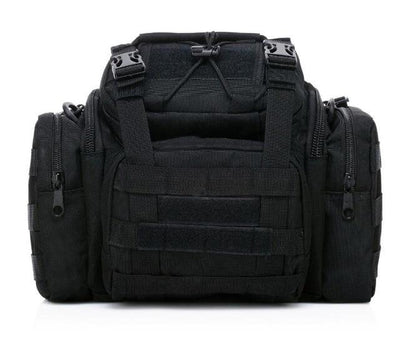 Military Tactical Bug Out Bag - Black