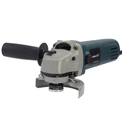 Small Electric Bench Belt Sander - Angle Grinder