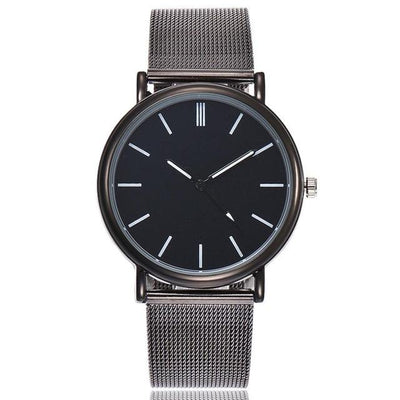 Professional Quartz Wristwatch - Black 3