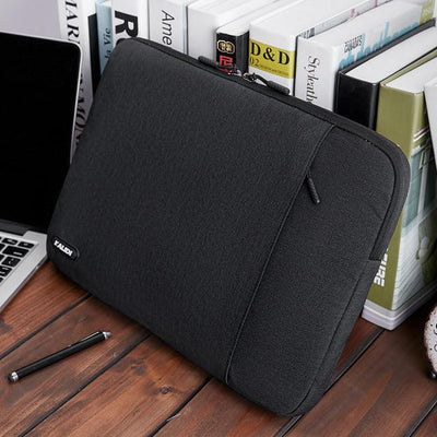 Water-Proof Laptop Carrying Case - Black / 11.6-inch