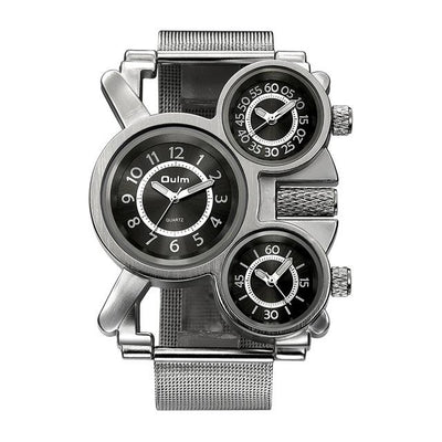 The Machine Watch - Black