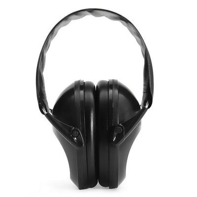 Anti Noise Ear Muffs - China / Black