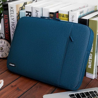 Water-Proof Laptop Carrying Case - Blue / 11.6-inch