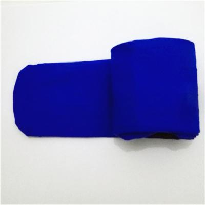 Girls Cotton Pantyhose - Blue / 2-3T