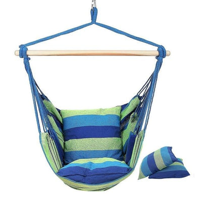 Hammock Chair - Blue