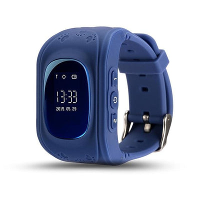 Smartwatch for Kids - Blue / English