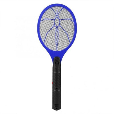 Electric Fly Mosquito Swatter - Blue