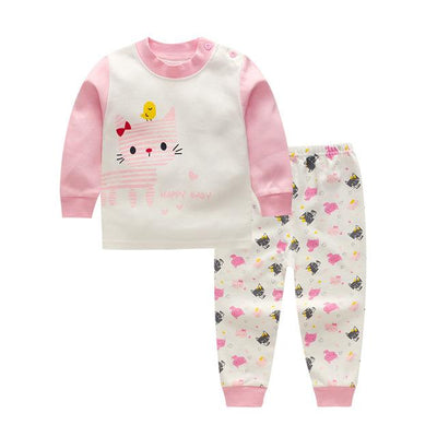 Infant Comfortable Cloth Sets - A 03 / 3m
