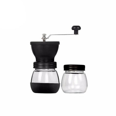 Manual Coffee Grinder - Combination