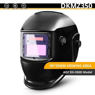Welding Helmet Mask - China / DKMZ350